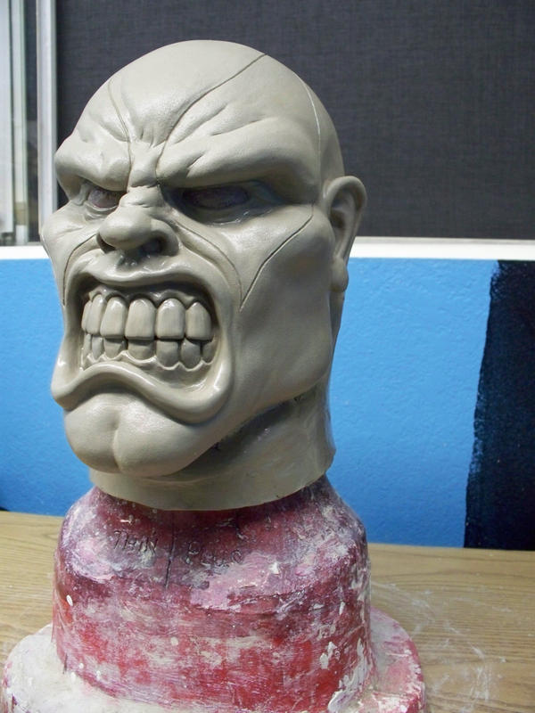 Juggy Final sculpt by Angelsrflamabl