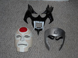 A few good masks