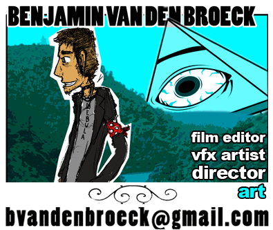 bvandenbroeck's Profile Picture