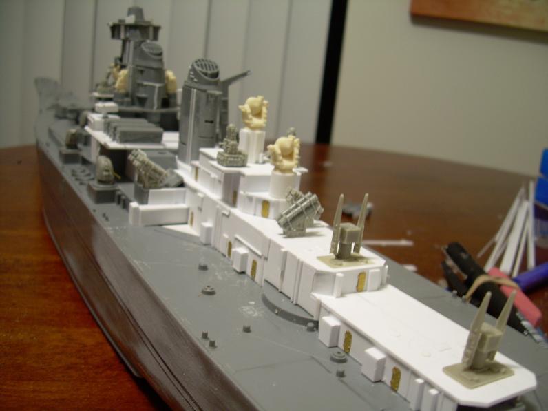 USS Kentucky 1