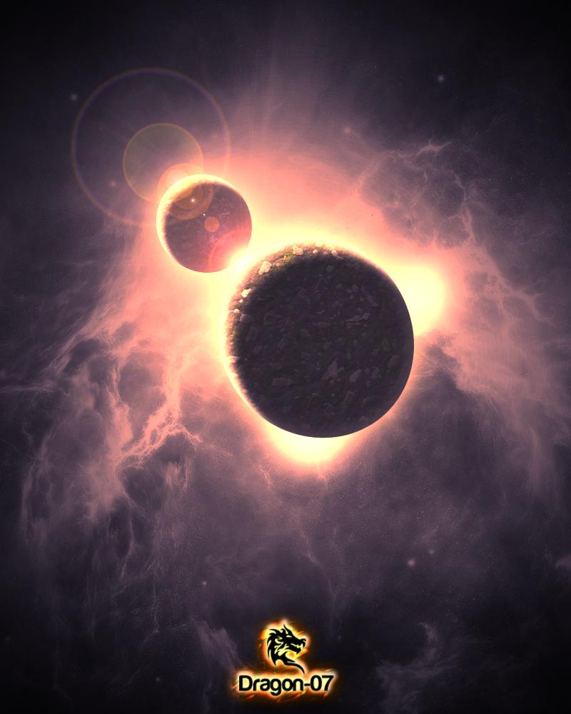 Cosmos by Dragon-07