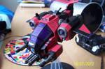 Storm Talon (finished so far)