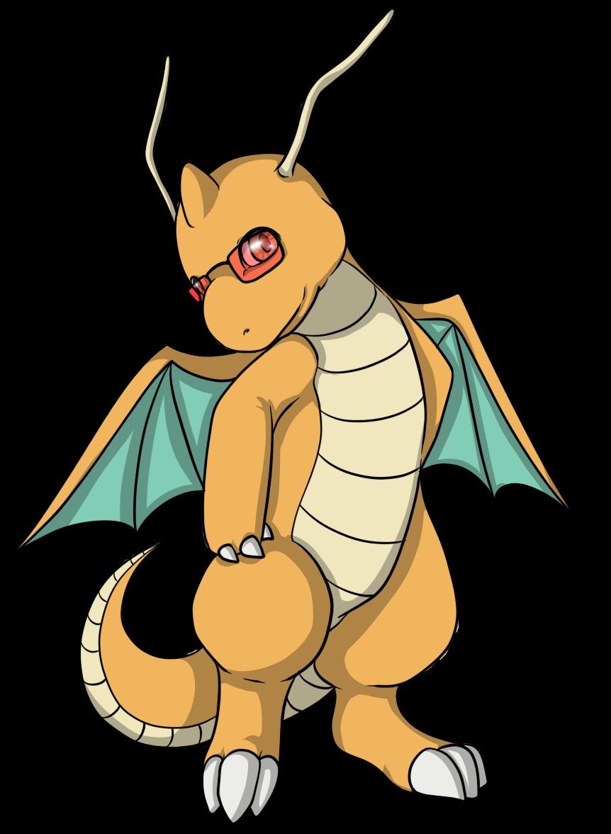 Dragonite (Pokémon) - Bulbapedia, the community-driven ...