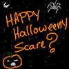 .:: Halloweeny Scare ::. by hedgie-girl