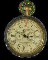 pocketwatch by Werden