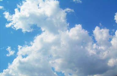 Cloud Stock by blabladog