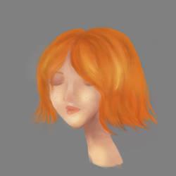Ginger by blabladog
