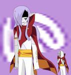 Demon lord, Vaati