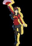 Amagi Yukiko - Persona 4