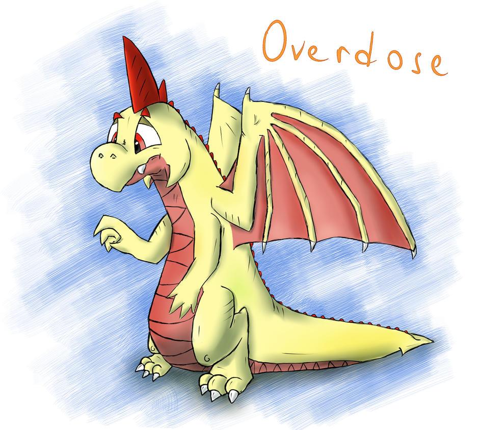 Overdose! by desann2006