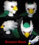 Bremen Mask