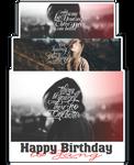 [Typo/Quotes] Happy Birthday Jang