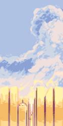 Cloudwave by SuperTurnip