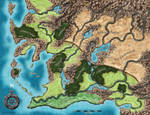 Varisian Map (modified)