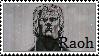Raoh Stamp by Imperius-Rex