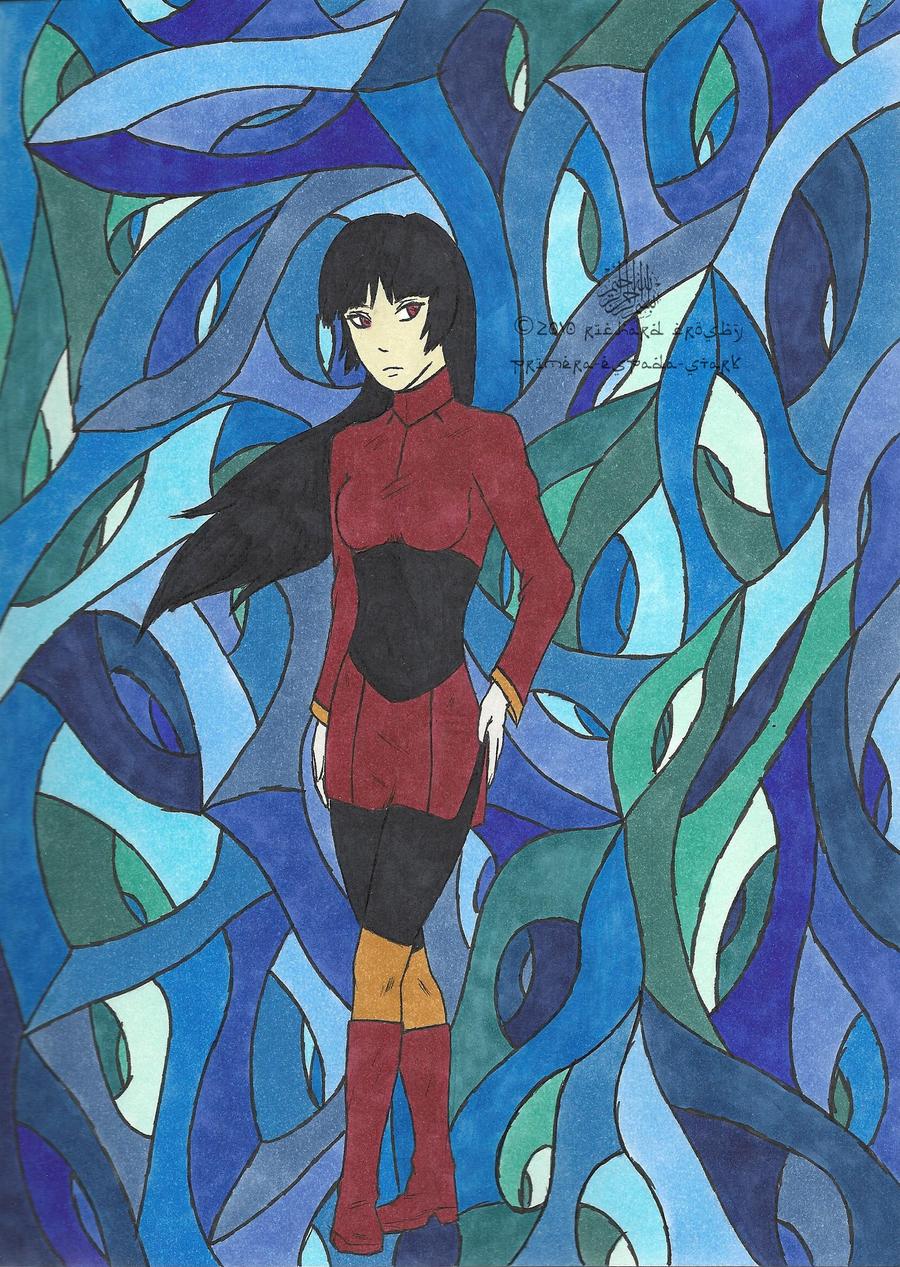 Sabrina by Imperius-Rex