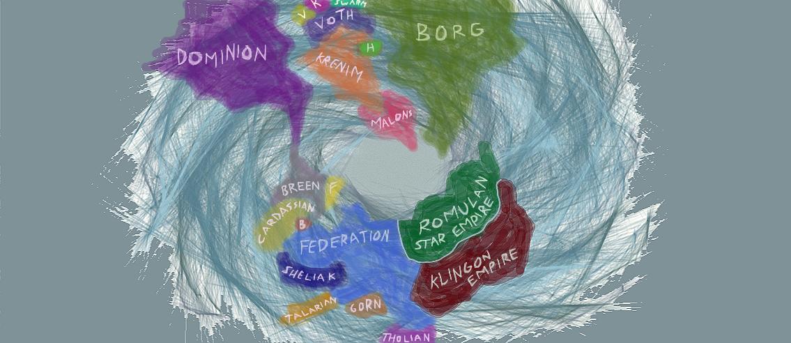 Galactic Atlas by Imperius-Rex