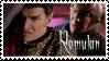 Romulan Stamp by Imperius-Rex