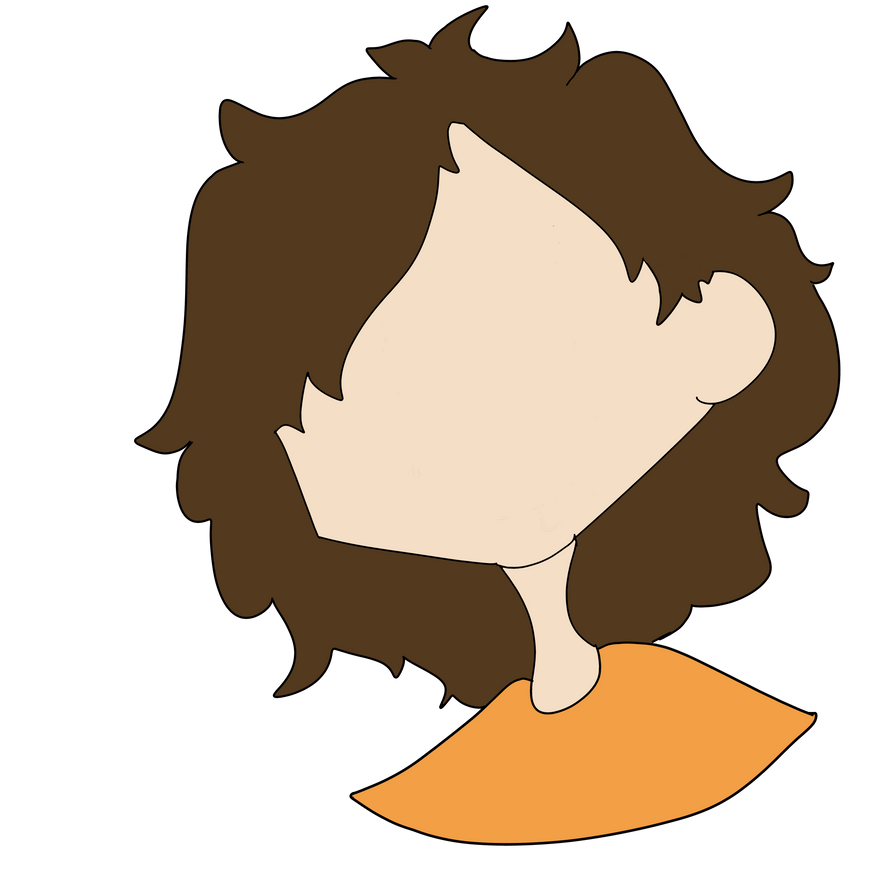 Orangenoface by Servomech