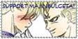 Majinbulgeta stamp 2 by Vegetasotherwife