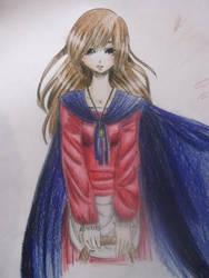 beautiful Princess by EvochkaEva