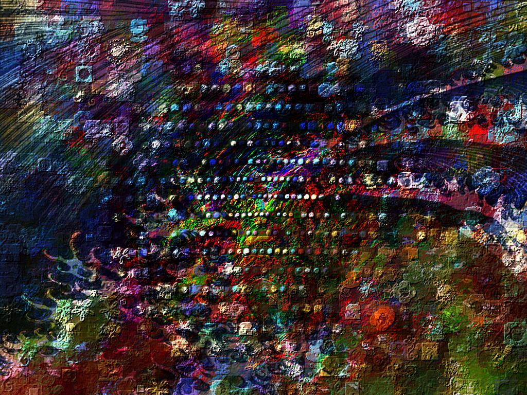 Waves Of Color By Haystackengineering On DeviantArt