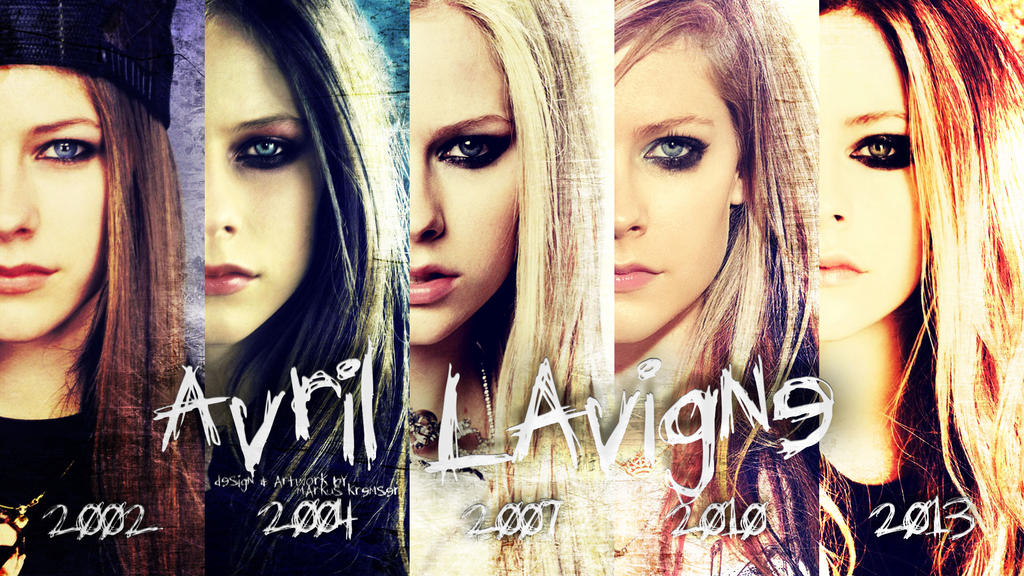 Avril lavigne faces 2002 2013 by punksterpl on deviantart avril lavigne faces 2002 2013 by punksterpl voltagebd Image collections