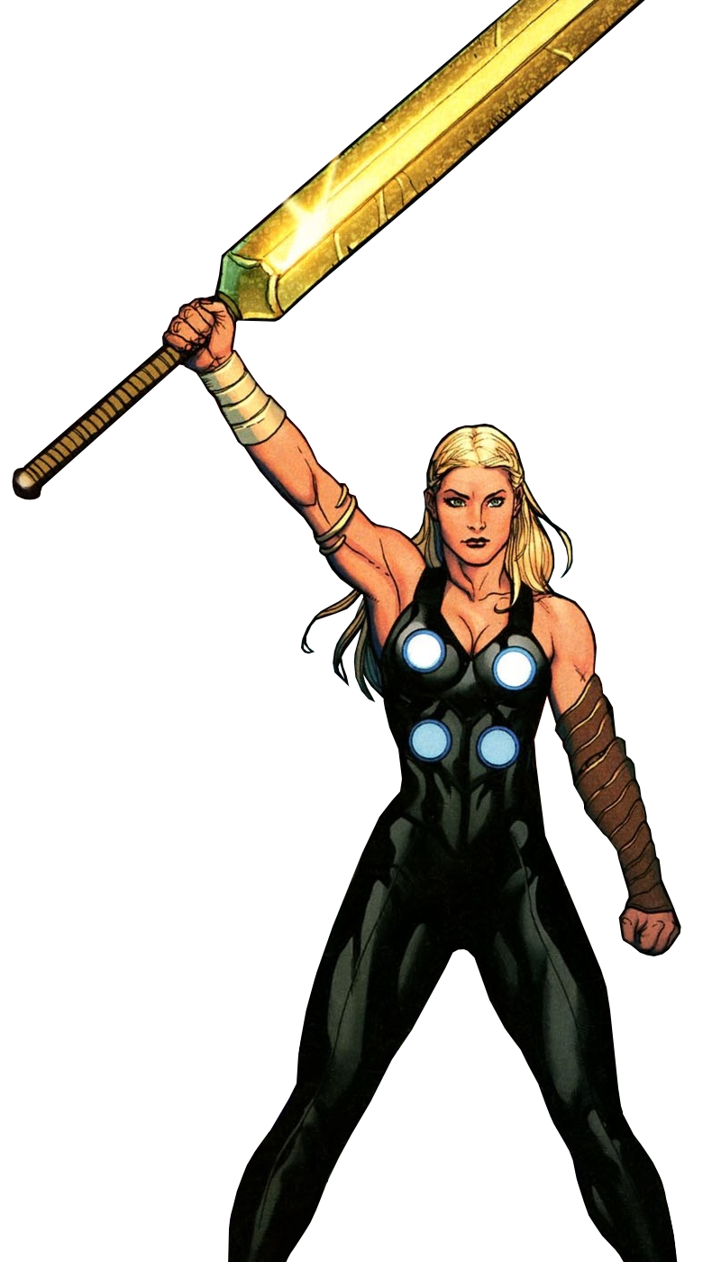 valkyrie marvel costume - photo #21
