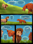The Lion King: Echelon P. 7