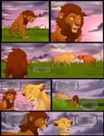 The Lion King: Echelon P. 96
