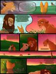 The Lion King: Echelon P. 116
