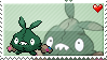 Trubbish Stamp by Fancy-Maractus