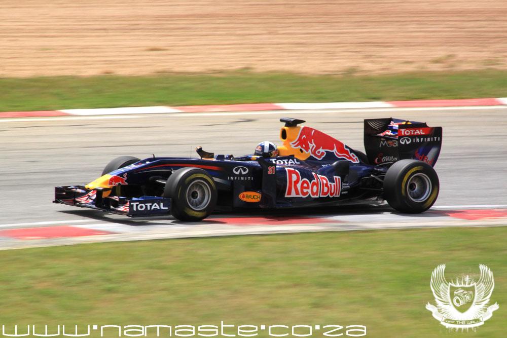 Vettels Ride by Kkrutch