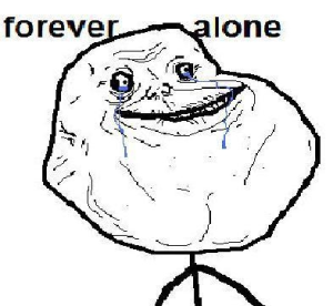 Ask-Forever-Alone's Profile Picture