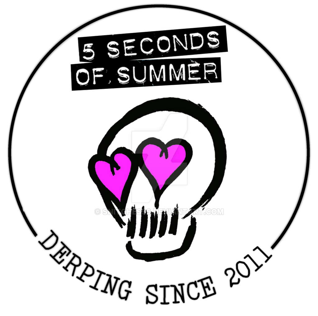5SOS Logo by Snitches96 on DeviantArt