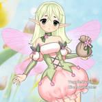 Spring Fairy Adopt (CLOSED)