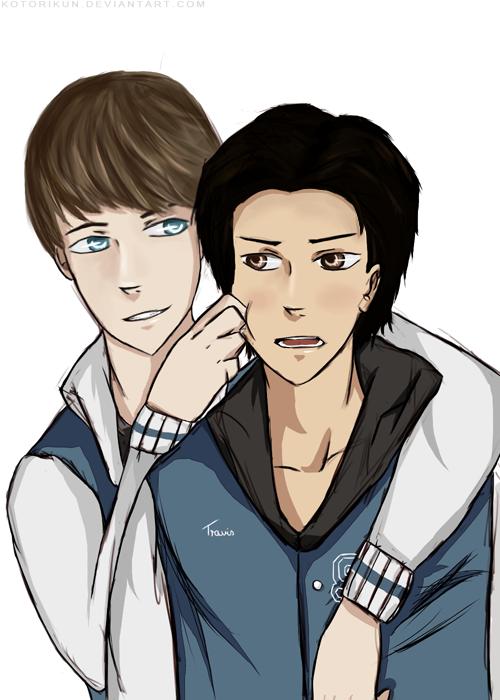 TWD - Best Friends? by Kotorikun