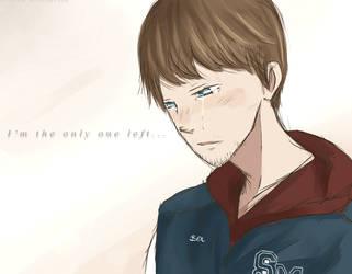 I'm the last one by Kotorikun
