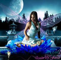 Queen Of Fairies