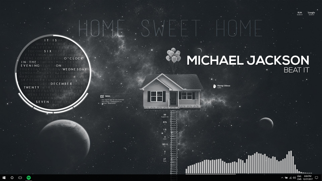 Home Sweet Home by picarda27