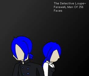The Detective Loupe