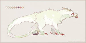 Adoptable Auction (CLOSED)
