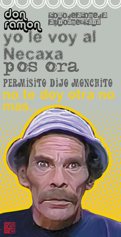 don ramon by peterete