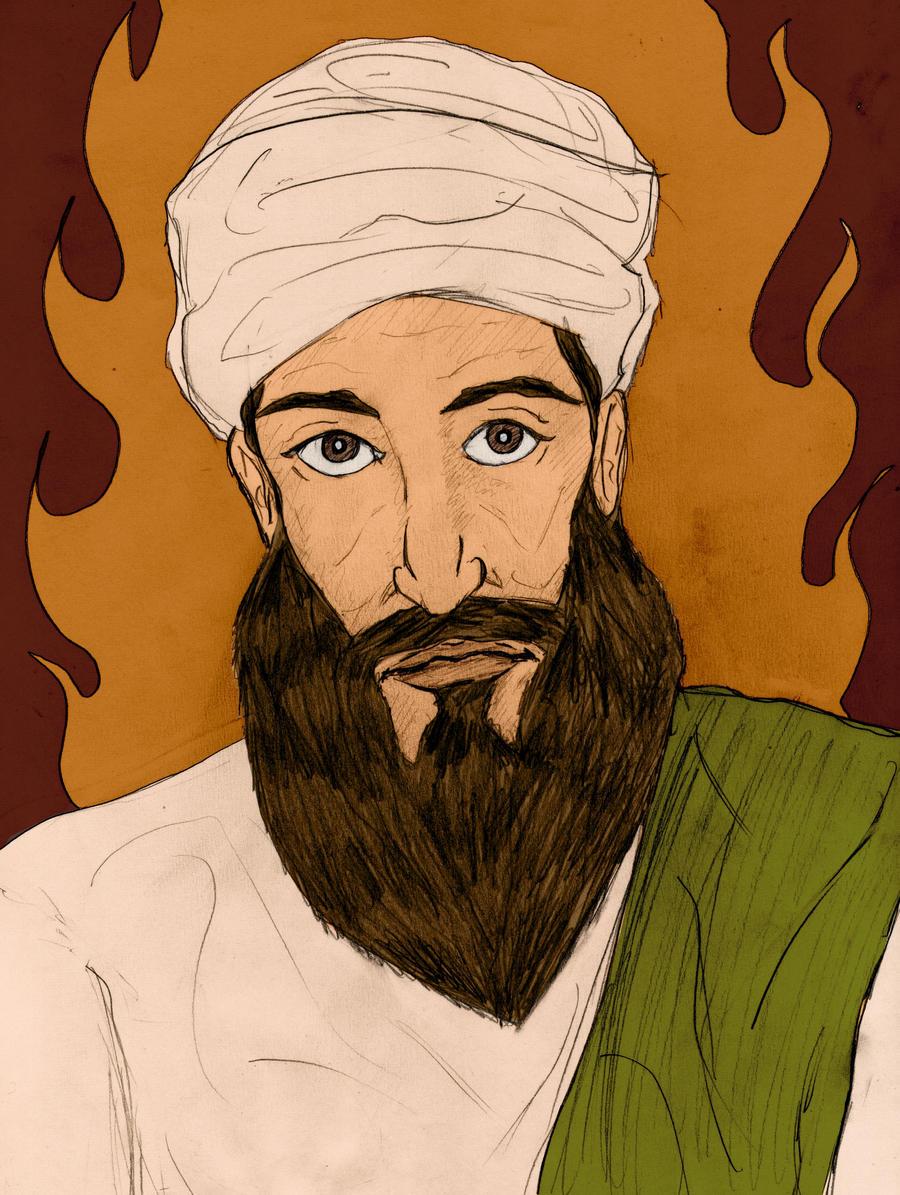 Wer ist der Prophet Muhammad  Muhammad wurde im Jahr 570 in Makkah geboren Weil sein Vater noch vor seiner Geburt starb und seine Mutter kurze Zeit später wuchs er bei seinem Onkel auf der dem einflussreichen Stamm der Quraisch angehörte