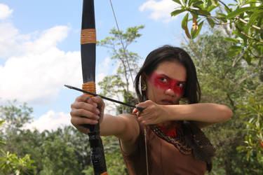 native american 2 by arya-poenya-stock