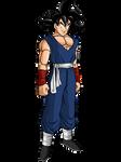 Goku Reborn