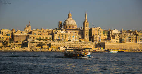 Valetta by sword-phrn