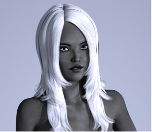 LadyAdaraConstantine's Profile Picture