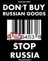 No Rus by LadyAdaraConstantine