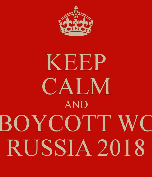 Boycott!! by LadyAdaraConstantine